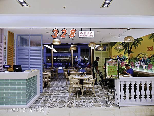 328加東叻沙 katong laksa taiwan,台北車站,328,新加坡-4.jpg