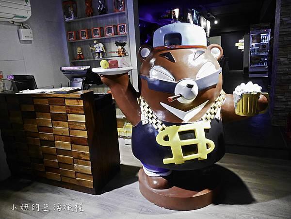 熊武吉餐酒食堂,東區小酒館-3.jpg