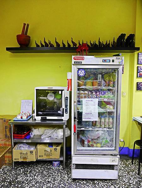 泰小葉 泰式風味小食,台中泰式,平價-4.jpg