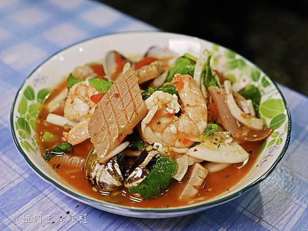 泰小葉 泰式風味小食,台中泰式,平價-19.jpg