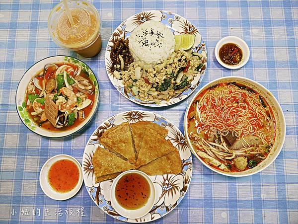 泰小葉 泰式風味小食,台中泰式,平價-23.jpg
