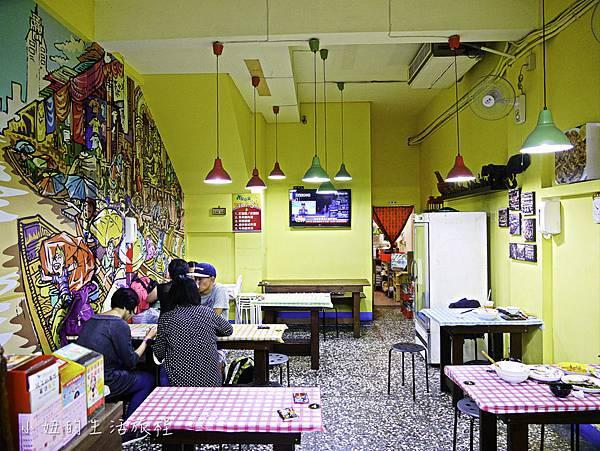 泰小葉 泰式風味小食,台中泰式,平價-25.jpg