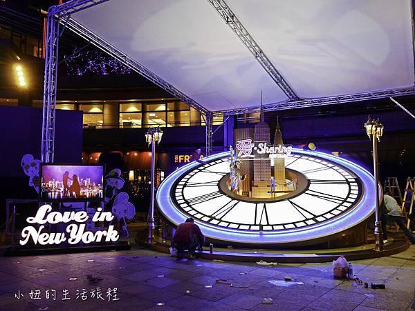 2017 統一時代百貨,台北店 ,耶誕節活動,愛.Sharing-2.jpg