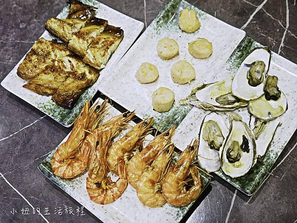 原月日式頂級帝王蟹燒烤吃到飽-28.jpg