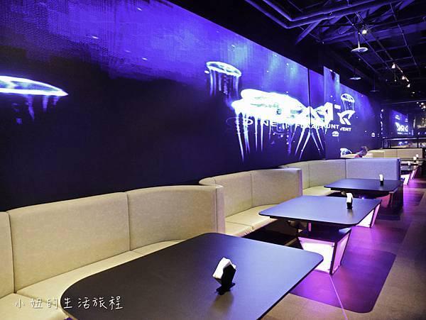 Shark Show House,信義區夜店,信義區酒吧-5.jpg