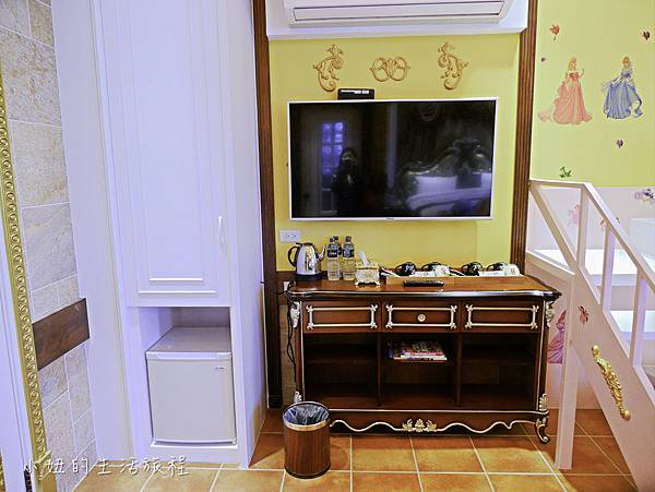 卡布雷莊園民宿,評價,下午茶,早餐,價位-16.jpg