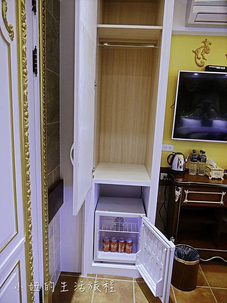 卡布雷莊園民宿,評價,下午茶,早餐,價位-19.jpg