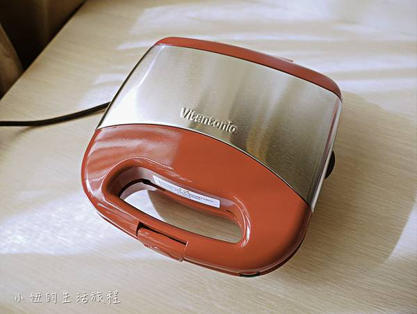Vitantonio 鬆餅機VWH-30B ,蕾絲法式薄餅烤盤-3.jpg