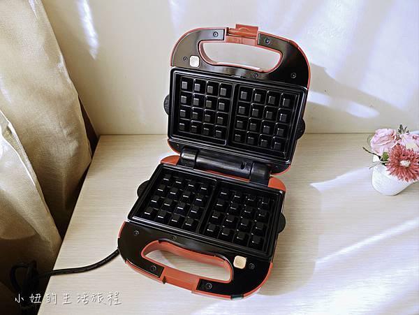Vitantonio 鬆餅機VWH-30B ,蕾絲法式薄餅烤盤-4.jpg