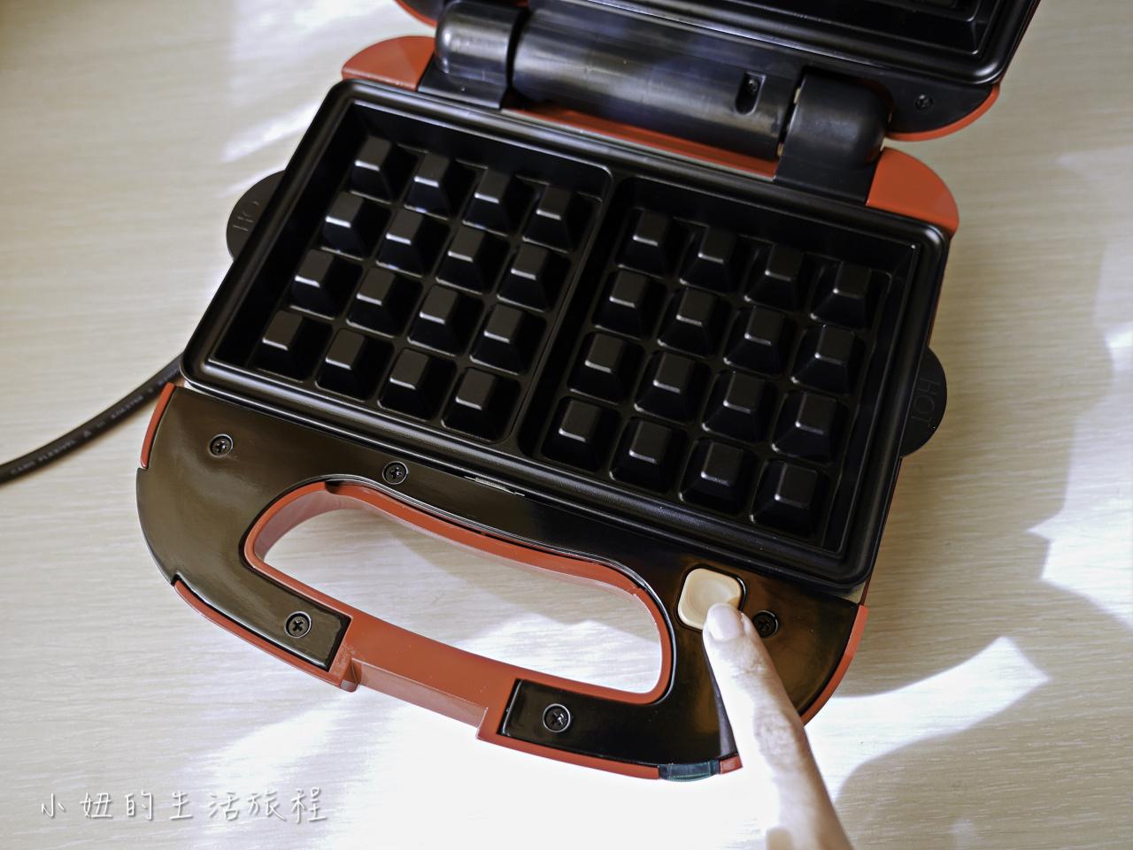 Vitantonio 鬆餅機VWH-30B ,蕾絲法式薄餅烤盤-5.jpg