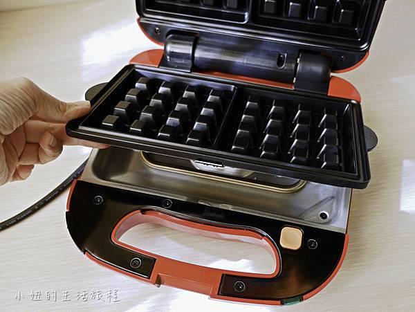Vitantonio 鬆餅機VWH-30B ,蕾絲法式薄餅烤盤-6.jpg