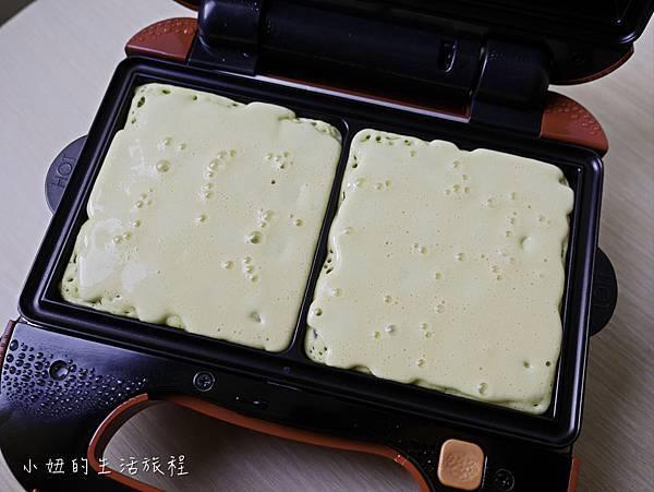 Vitantonio 鬆餅機VWH-30B ,蕾絲法式薄餅烤盤-18.jpg