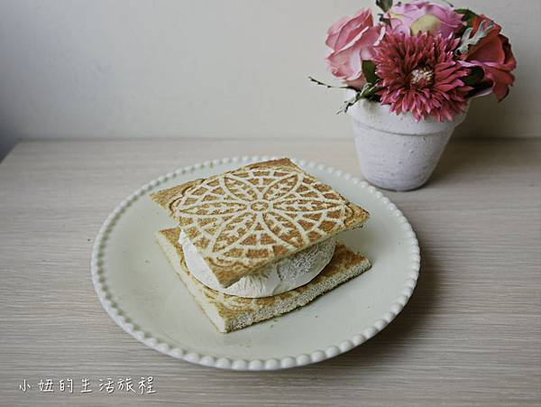 Vitantonio 鬆餅機VWH-30B ,蕾絲法式薄餅烤盤-25.jpg