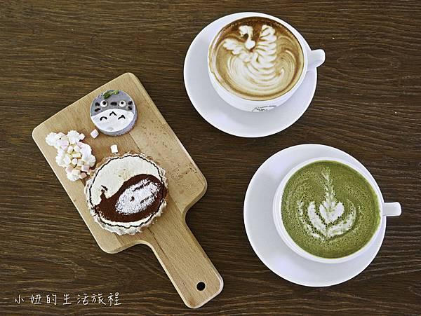 鹿點咖啡 桃園-30.jpg