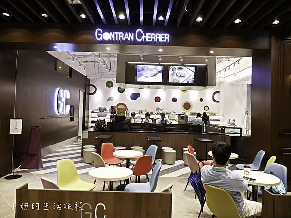 Gontran Cherrier 法國巴黎酥脆可頌松山旗艦店-2.jpg