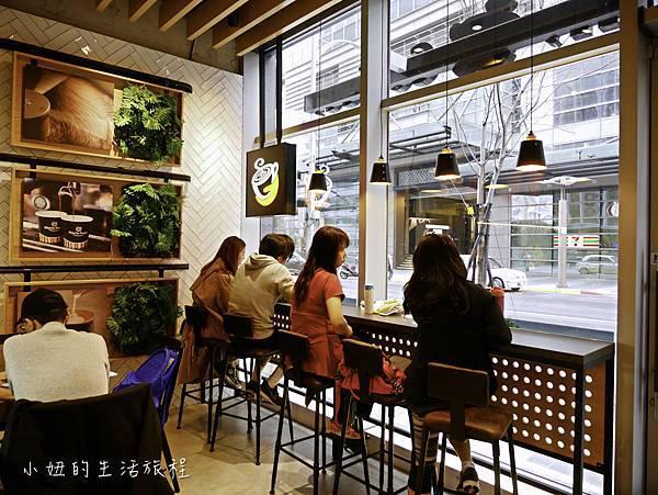 高樂雅咖啡 松山店,citylink-2.jpg