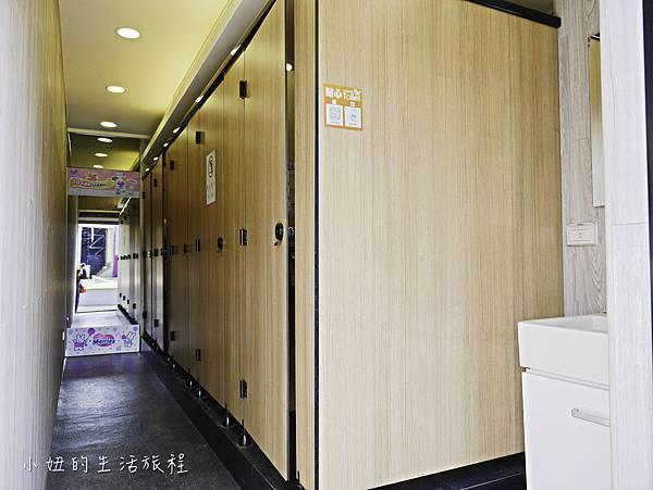 8咘的搞怪樂園-彩虹慶典,8咘 台中-16.jpg