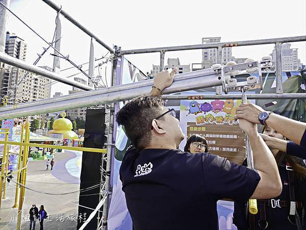8咘的搞怪樂園-彩虹慶典,8咘 台中-26.jpg
