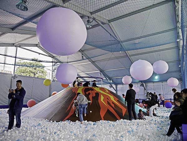 8咘的搞怪樂園-彩虹慶典,8咘 台中-32.jpg