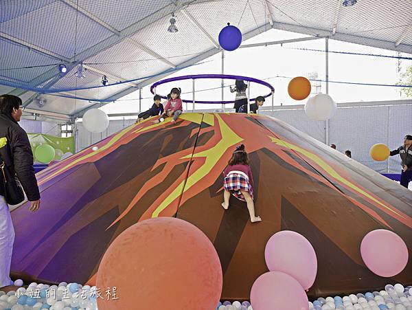 8咘的搞怪樂園-彩虹慶典,8咘 台中-34.jpg