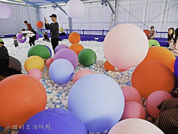 8咘的搞怪樂園-彩虹慶典,8咘 台中-35.jpg