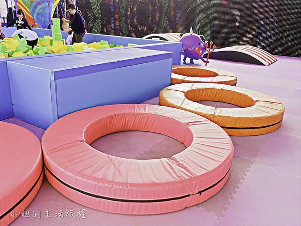 8咘的搞怪樂園-彩虹慶典,8咘 台中-39.jpg