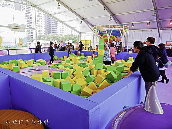 8咘的搞怪樂園-彩虹慶典,8咘 台中-40.jpg
