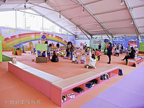 8咘的搞怪樂園-彩虹慶典,8咘 台中-41.jpg