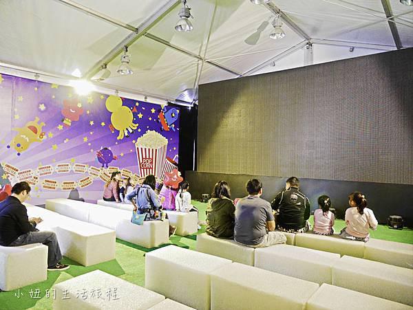 8咘的搞怪樂園-彩虹慶典,8咘 台中-42.jpg