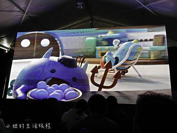8咘的搞怪樂園-彩虹慶典,8咘 台中-43.jpg