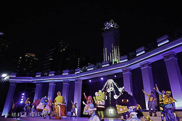8咘的搞怪樂園-彩虹慶典,8咘 台中-69.jpg