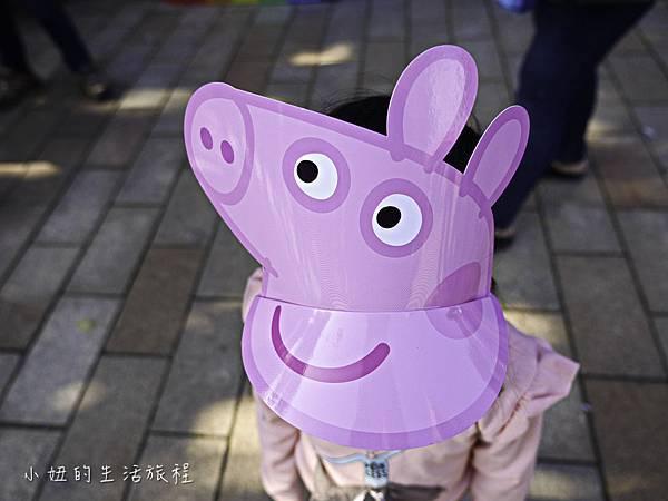 Super Pop粉紅豬小妹 超級互動展,台中,佩佩豬,粉紅豬小妹-6.jpg
