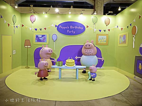 Super Pop粉紅豬小妹 超級互動展,台中,佩佩豬,粉紅豬小妹-10.jpg