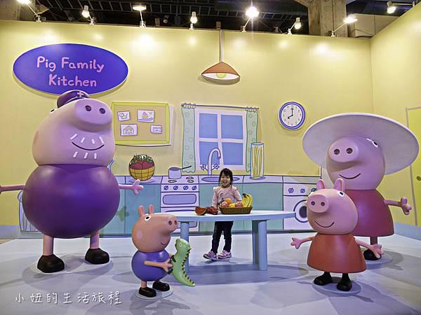 Super Pop粉紅豬小妹 超級互動展,台中,佩佩豬,粉紅豬小妹-12.jpg