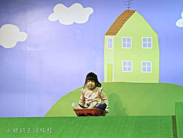 Super Pop粉紅豬小妹 超級互動展,台中,佩佩豬,粉紅豬小妹-19.jpg