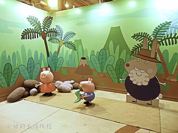 Super Pop粉紅豬小妹 超級互動展,台中,佩佩豬,粉紅豬小妹-24.jpg