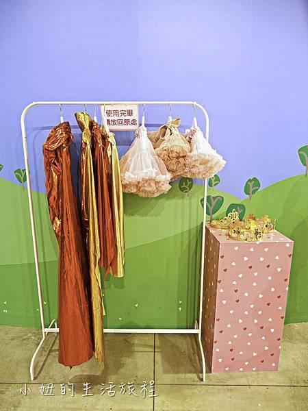Super Pop粉紅豬小妹 超級互動展,台中,佩佩豬,粉紅豬小妹-28.jpg