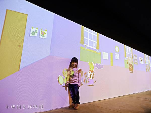 Super Pop粉紅豬小妹 超級互動展,台中,佩佩豬,粉紅豬小妹-36.jpg