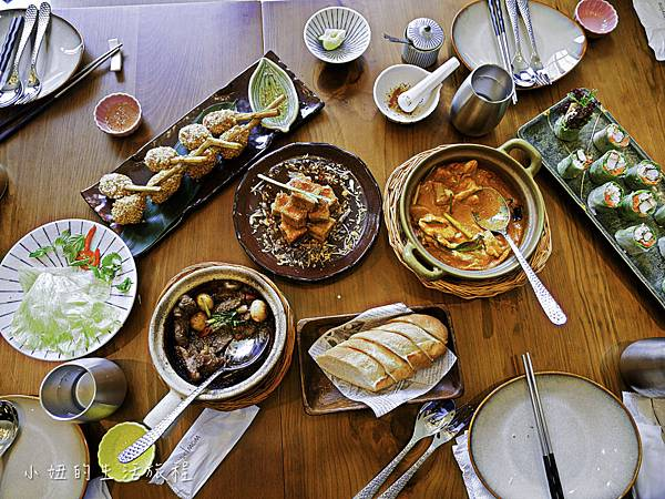 沐越越式料理,王品,越南菜-26.jpg