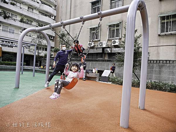 台北敦仁公園,忠孝復興SOGO,公園,特色公園-1.jpg