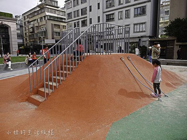 台北敦仁公園,忠孝復興SOGO,公園,特色公園-2.jpg