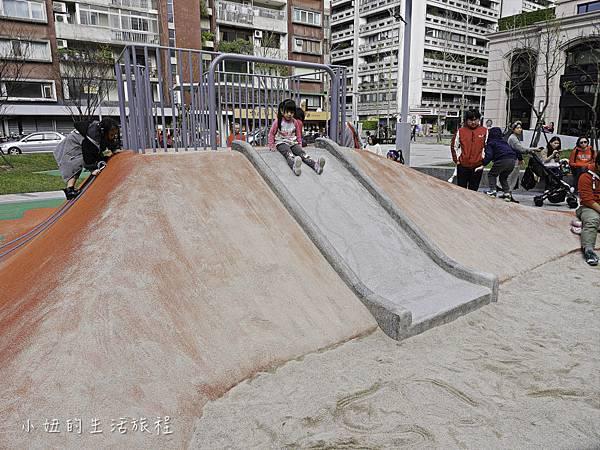 台北敦仁公園,忠孝復興SOGO,公園,特色公園-4.jpg