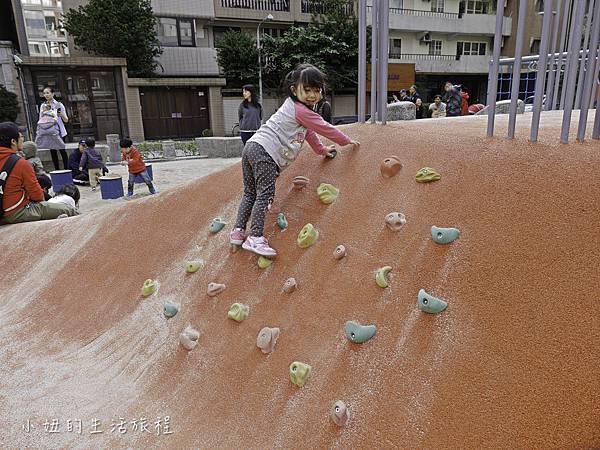 台北敦仁公園,忠孝復興SOGO,公園,特色公園-6.jpg