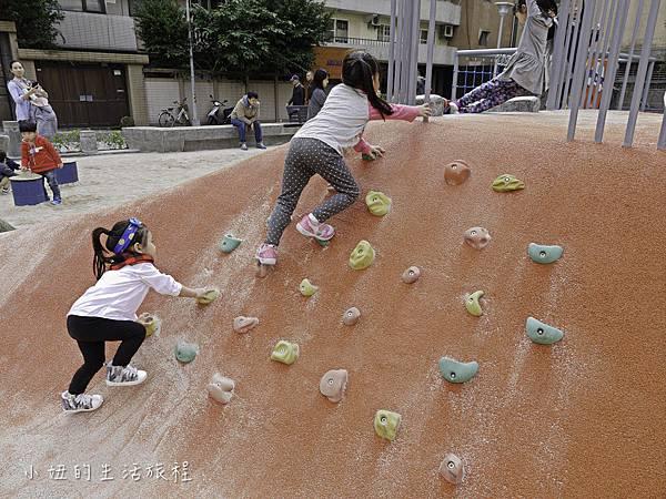 台北敦仁公園,忠孝復興SOGO,公園,特色公園-7.jpg