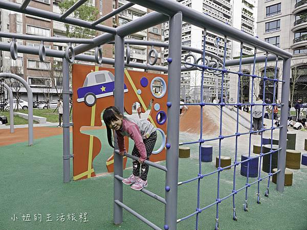 台北敦仁公園,忠孝復興SOGO,公園,特色公園-10.jpg