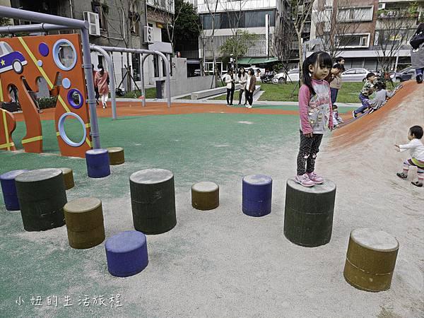 台北敦仁公園,忠孝復興SOGO,公園,特色公園-9.jpg