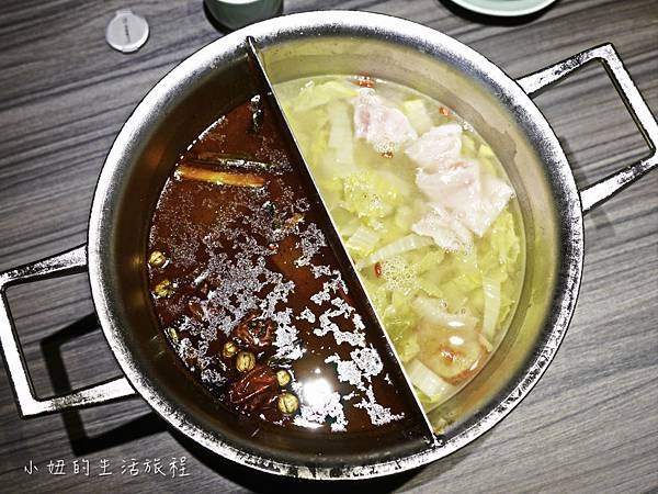 青花嬌,王品,麻辣鍋,鴛鴦鍋,中山-20.jpg
