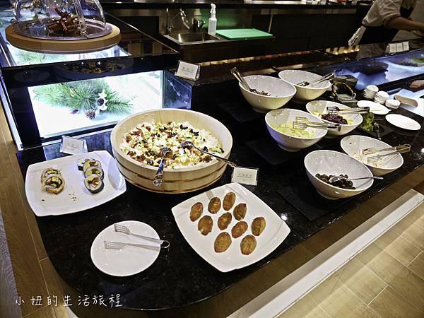 中天溫泉度假飯店,宜蘭礁溪,晚餐-103.jpg