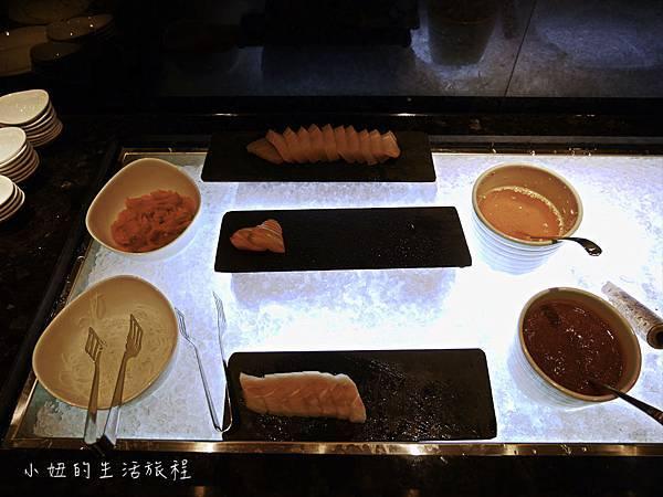 中天溫泉度假飯店,宜蘭礁溪,晚餐-105.jpg