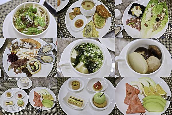 中天溫泉度假飯店,宜蘭礁溪,晚餐-124.jpg